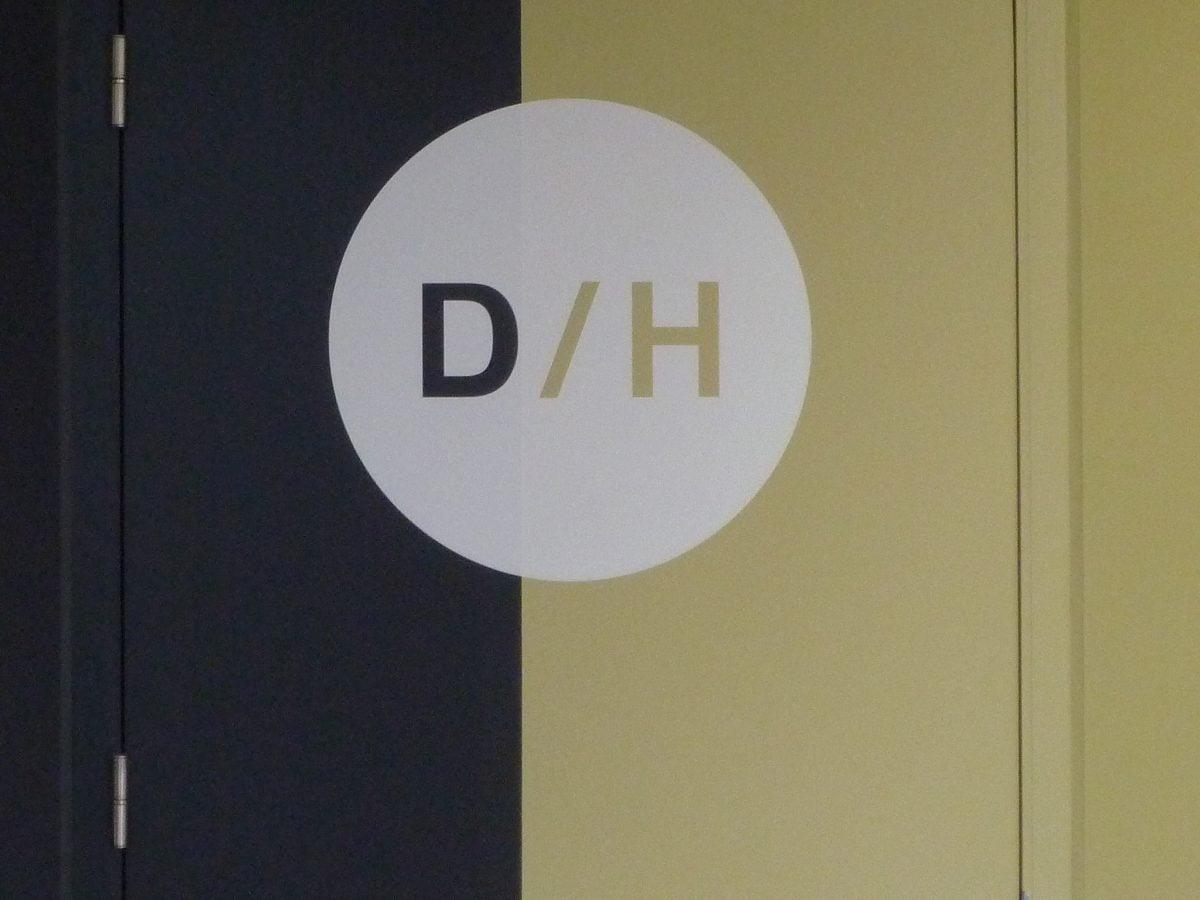 Marlies Rohmer, Belgische Ambassade, transformatie kantoor, hout, kleurpatroon, patchwork vloerbedekking